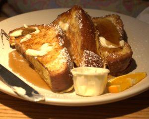 frtench toast