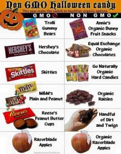 joke candy list