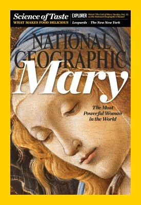National Geographic confuses science andreligion