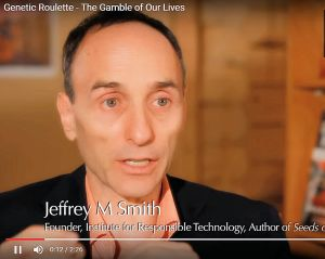 JeffreySmith genetic roulete