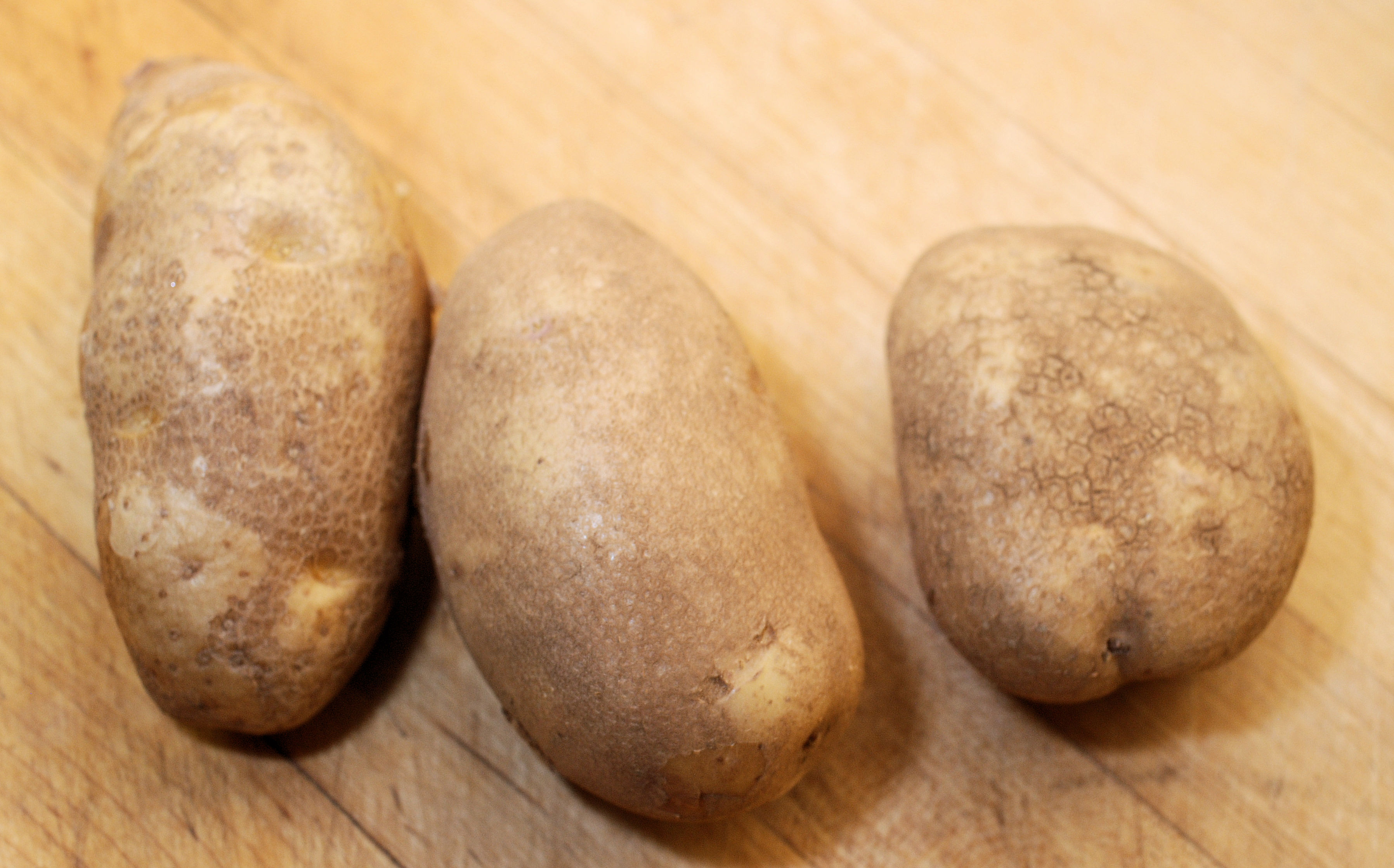 Image result for 3. POTATOES