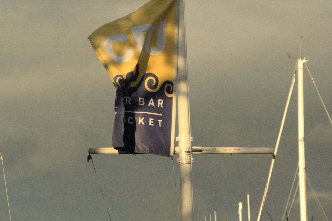 Cru Oyster Bar: Nantucket's newest bar