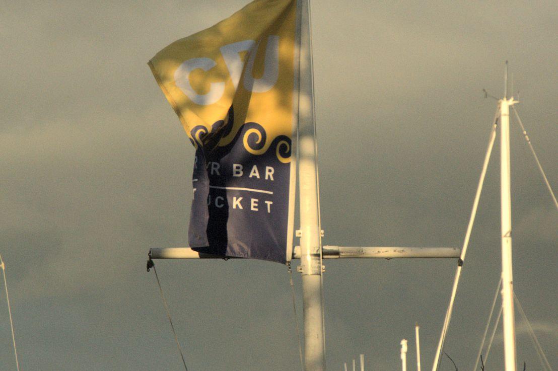 Cru Oyster Bar: Nantucket's newestbar