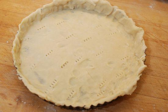 pie-shell