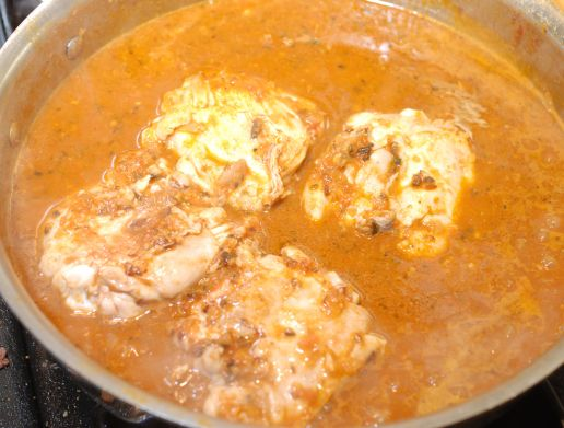 chicken-in-sauce