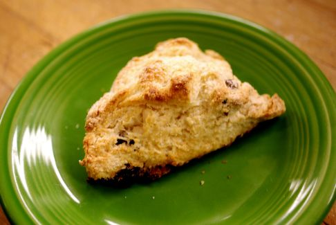 one-scone