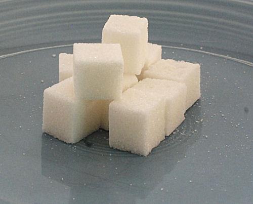Gary Taubes says sugar ispoison