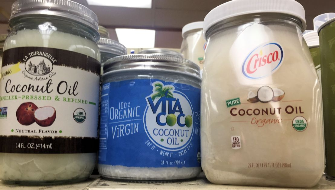 Is coconut oil healthy or just a fad? We check with Doctor Oz.