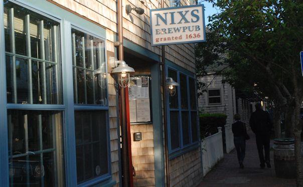 nixs facade