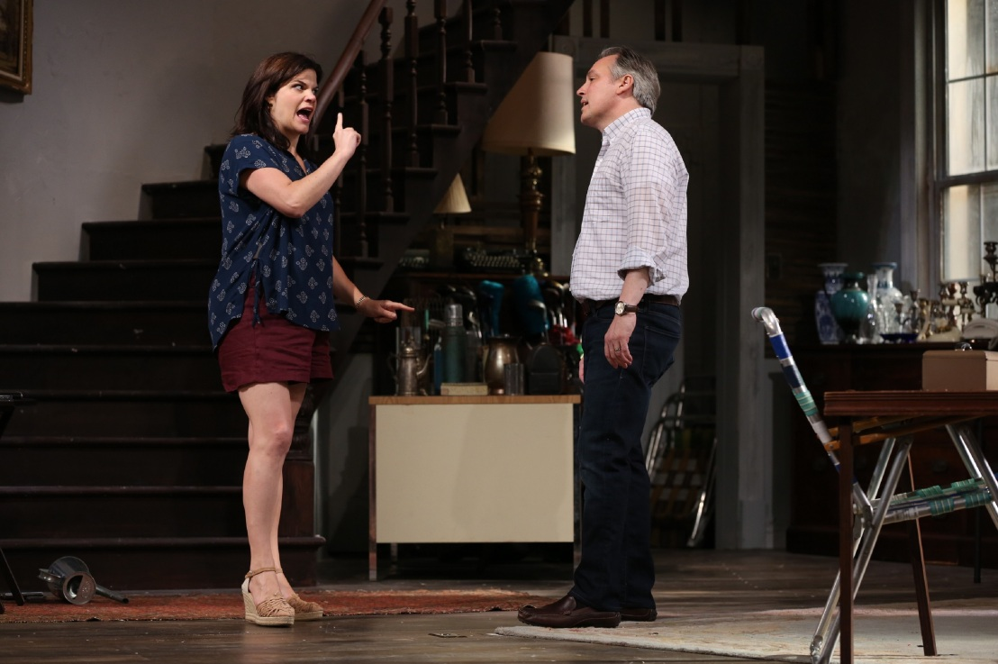'Appropriate' opens at Westport CountryPlayhouse