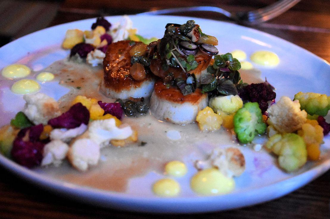 Greydon House: Nantucket's extraordinary newrestaurant