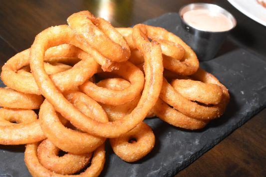 onioin rings