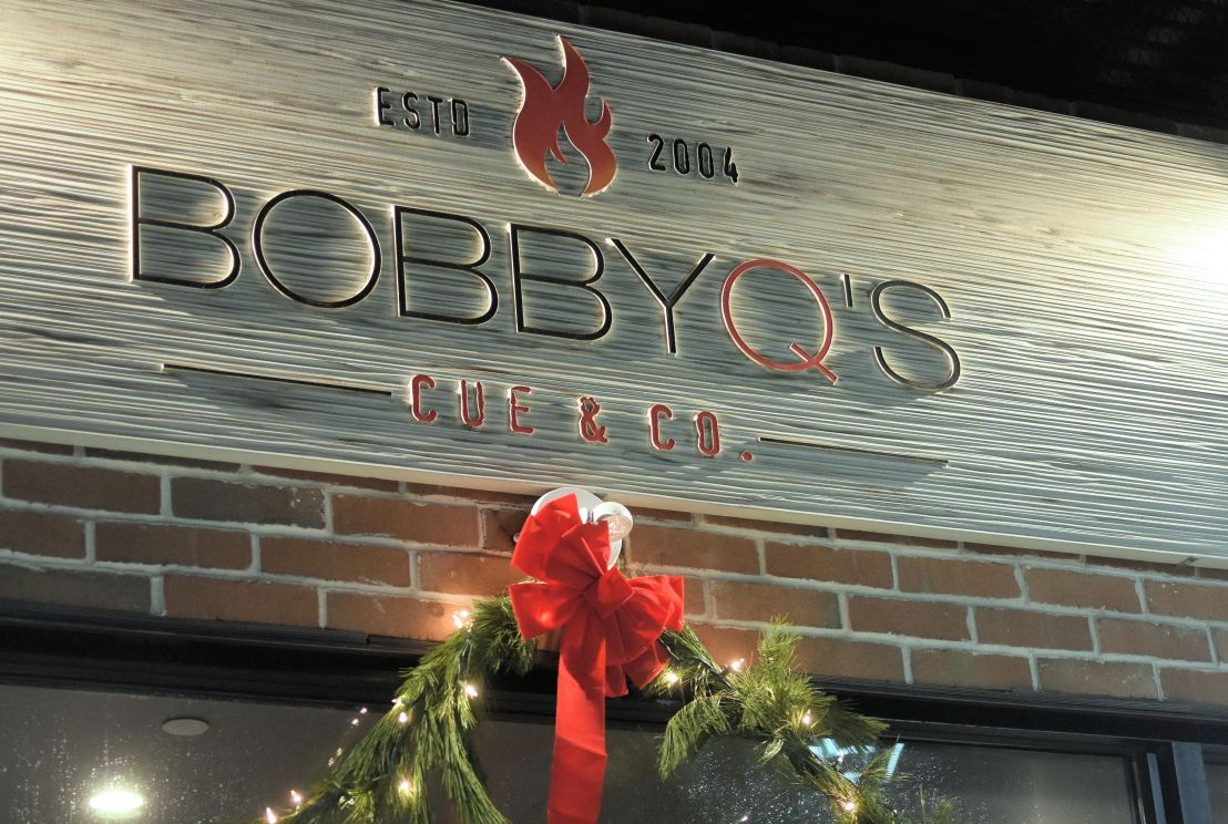 Bobby Q's opens in Norwalk