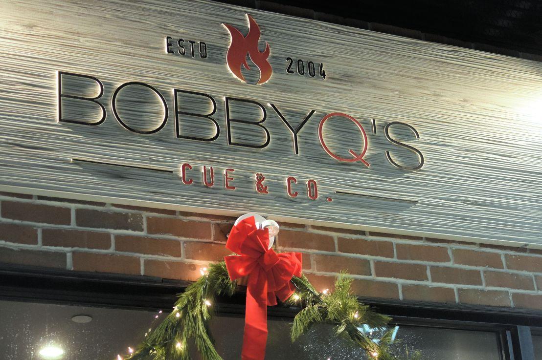 Bobby Q's opens inNorwalk