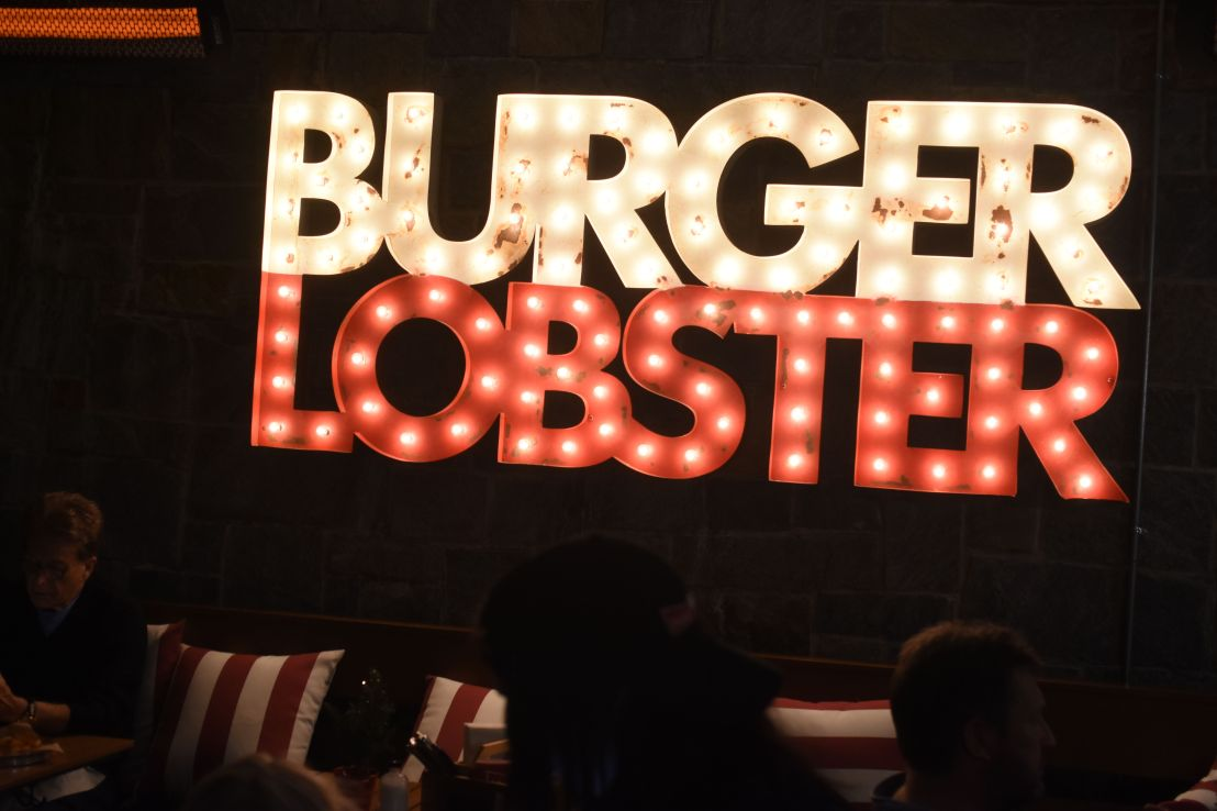 Match Burger Lobster: outstanding new Westport eatery