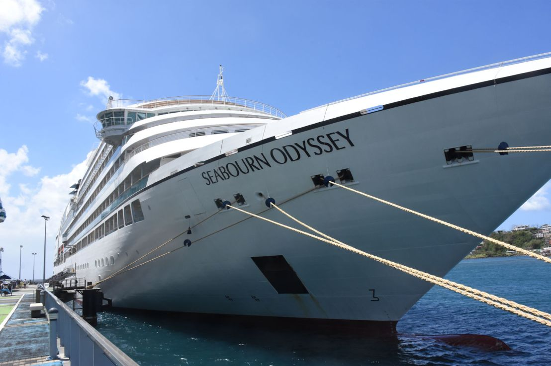 Seabourn Cruises: what are they like?