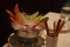 iced veggies
