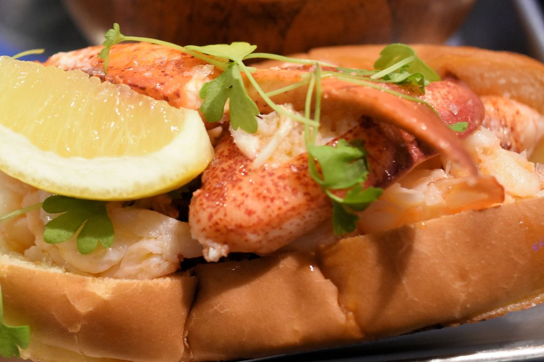 Knot Norm's: Best lobster roll in thestate