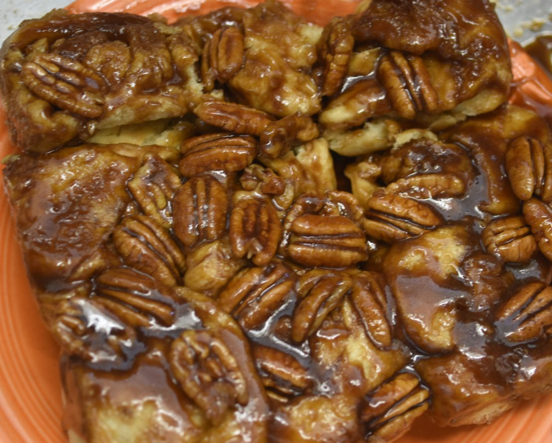 Sticky Buns: easier and stickier than ever