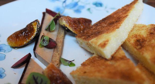 Foie gras (2)