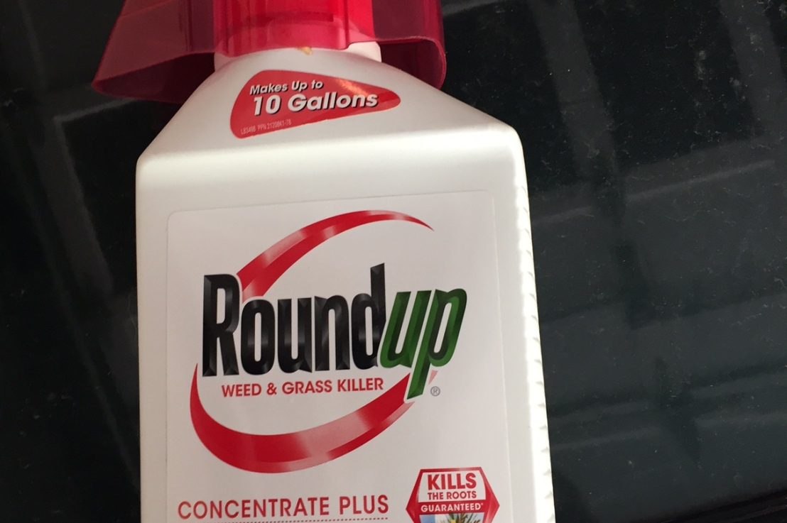 Roundup verdict in California: nothing to do with science