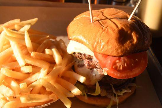 Lola burger