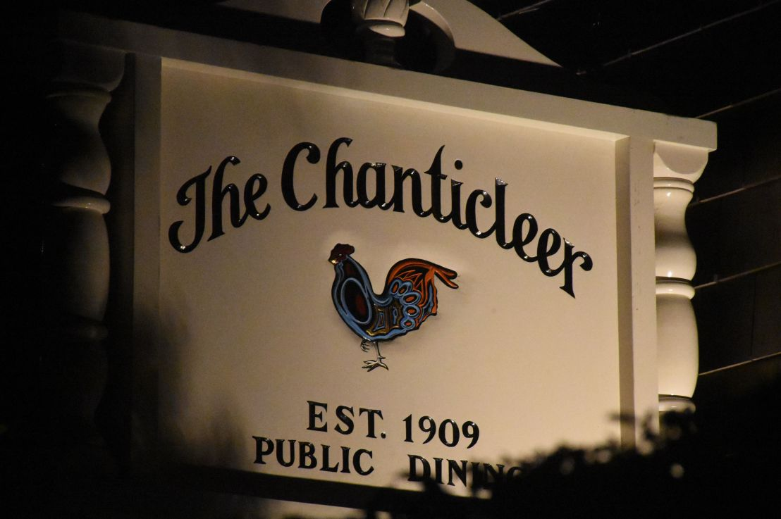 The Chanticleer