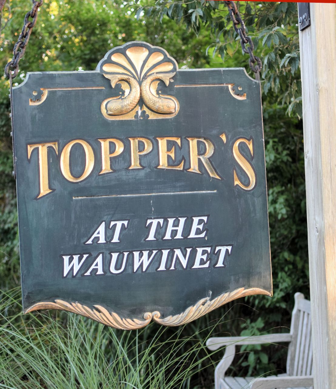 Toppers at the Wauwinet