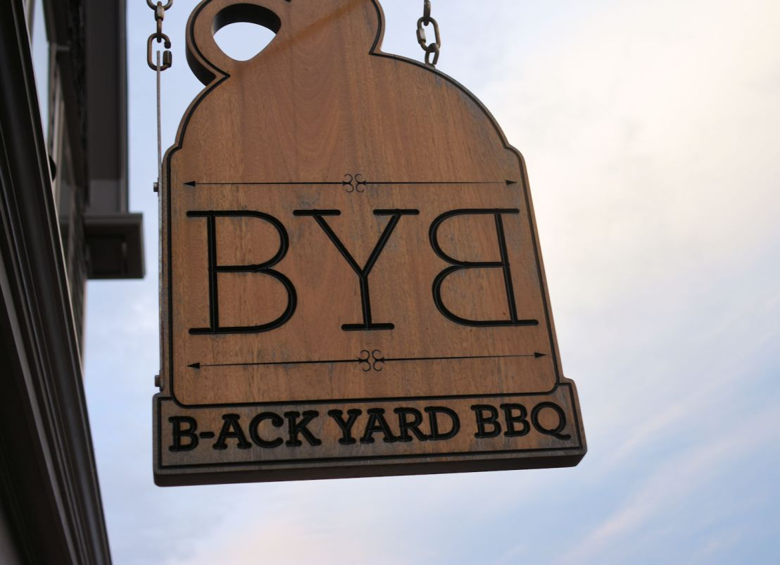 B-ACK yard Barbecue