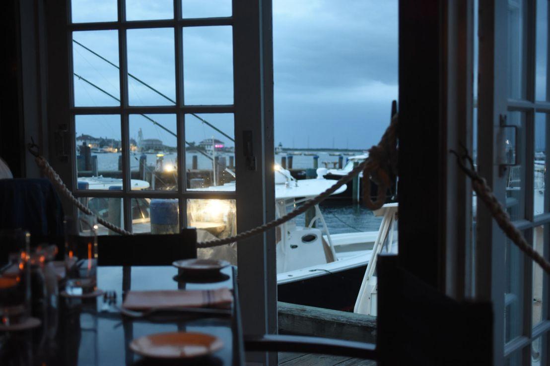 Cru Oyster Bar: stillraucous