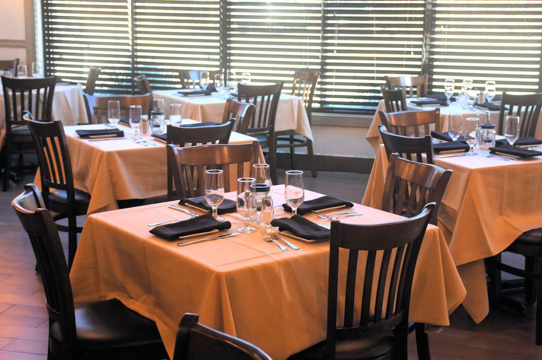 The Barn Door: a great family restaurant inBranchville