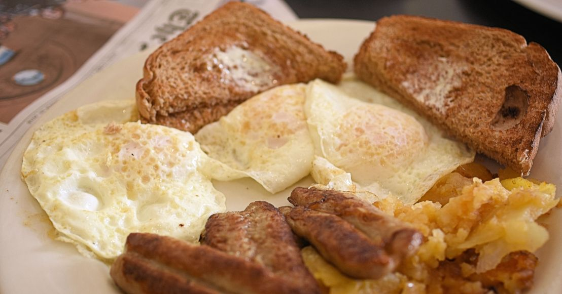 Where to have breakfast inWilton