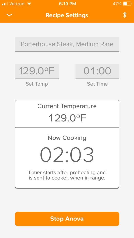 control display app