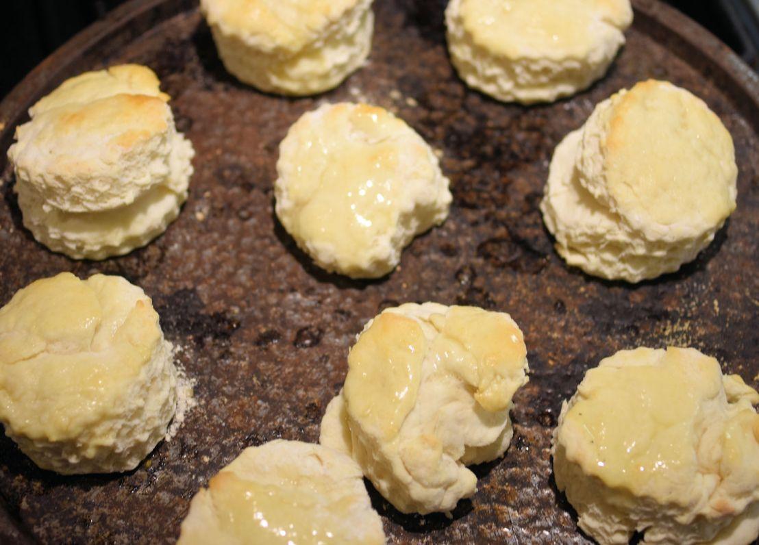 crisco butter