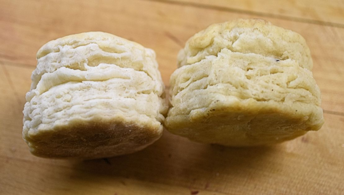 Delicious southern buttermilkbiscuits