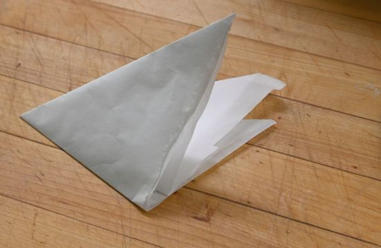 fold quarters