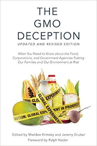 Sheldon Krimsky publishes more anti-GMOmalarkey