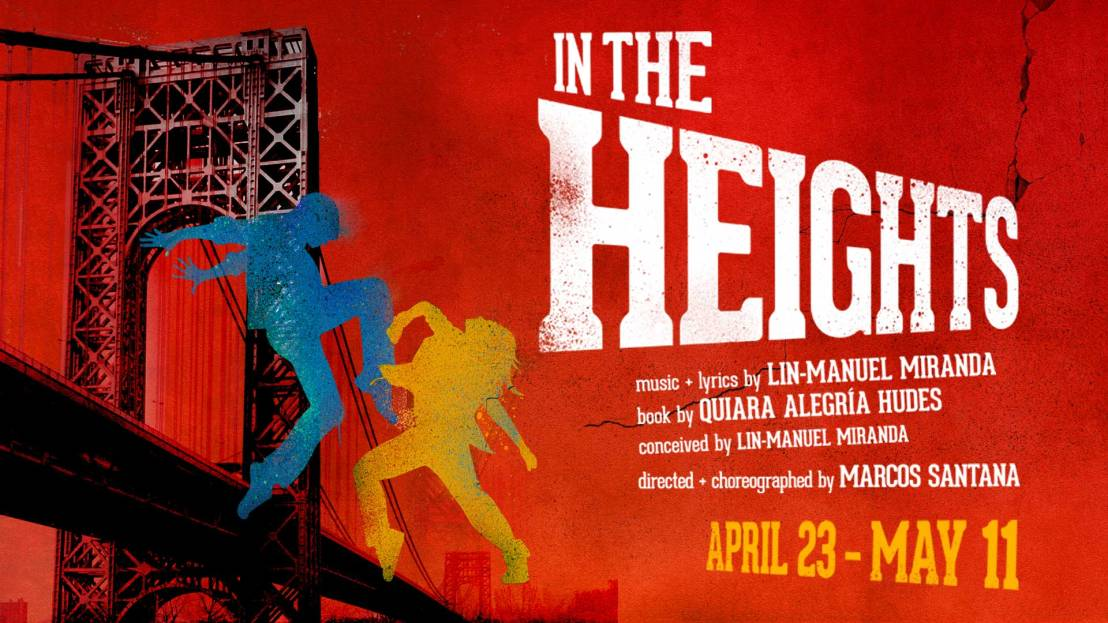 Stunning 'In the Heights' at Westport Playhouse