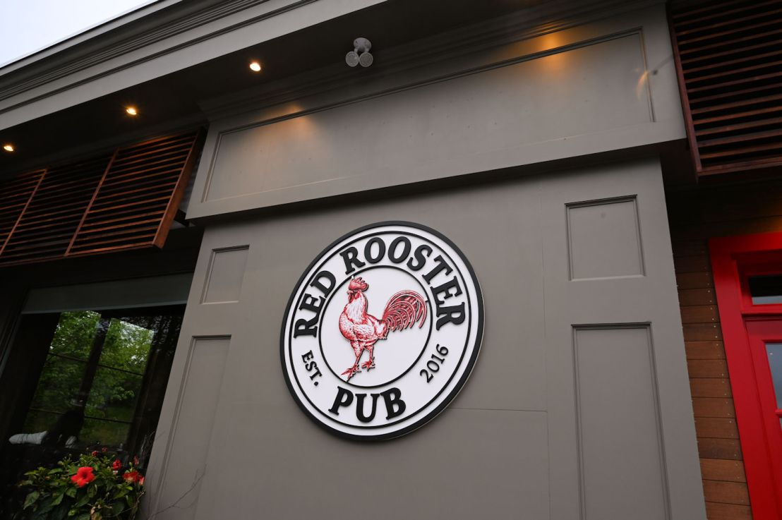Red Rooster Pub opens inWilton