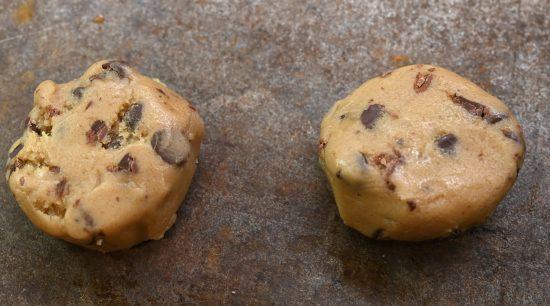 cookie pucks