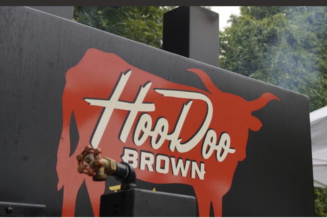 Hoodoo Brown Barbecue inRidgefield