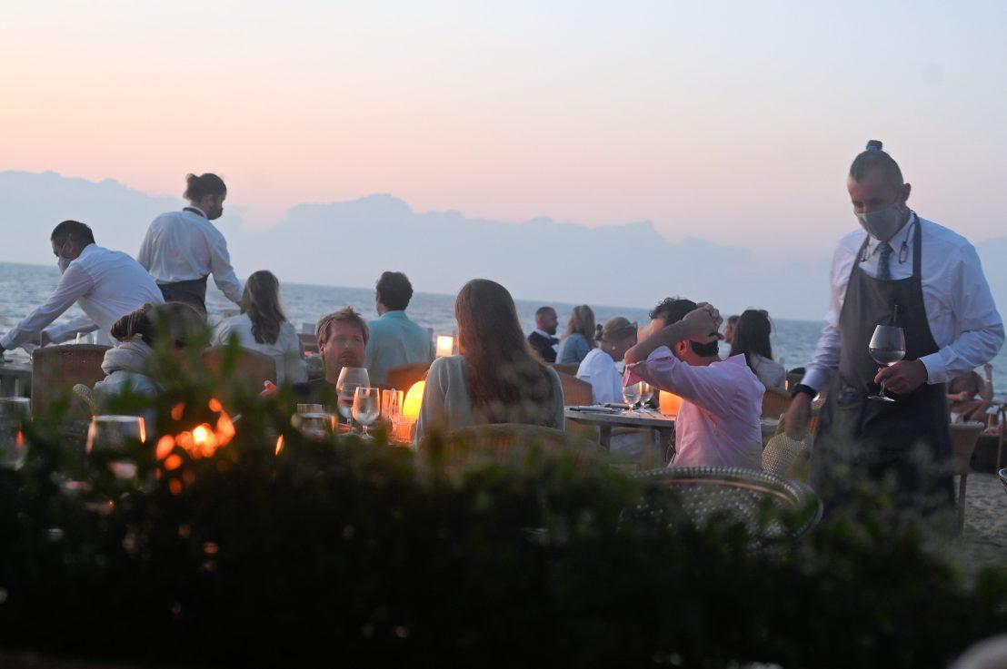 Galley Beach: how a top restaurant navigatesCOVID